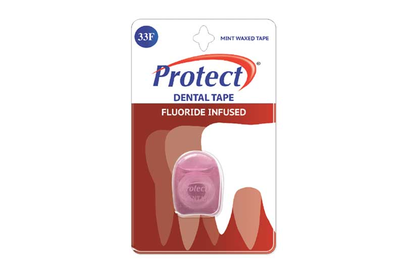Protect Dental Tape