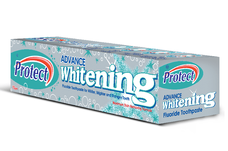 Protect Whitening Paste